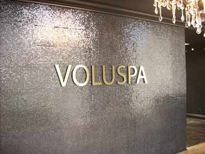 Wall Graphics Tch · Volusa Indoor Wall
