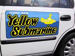 yellowsub